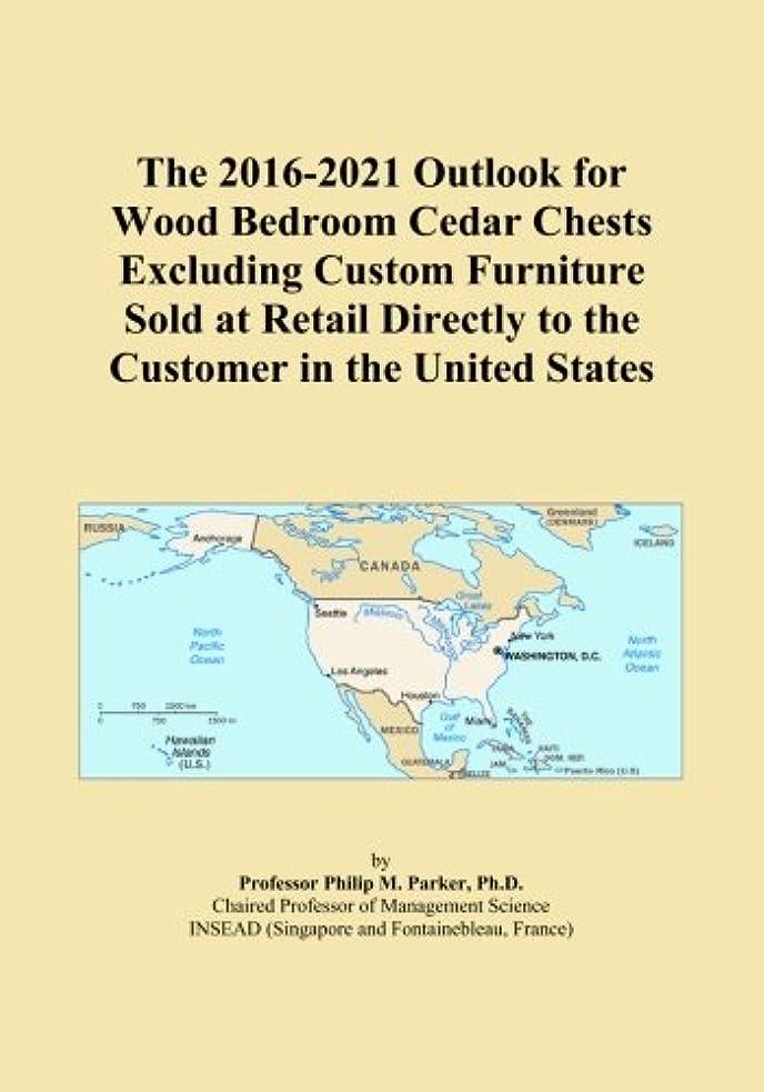 一口しばしば不足The 2016-2021 Outlook for Wood Bedroom Cedar Chests Excluding Custom Furniture Sold at Retail Directly to the Customer in the United States