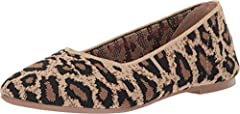 Air-cooled Memory Foam cushioned comfort insole Sketch-knit - Knit fabric upper design for breathable comfort and flexible feel Soft stretchable woven knit fabric upper Closure Type: Slip-On Machine Washable design - wash on gentle cycle cold, hang t...