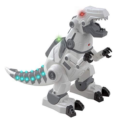 Vokodo Walking T-Rex Robot Dinosaur