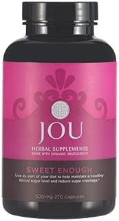 Jou Sweet Enough - Dietary Supplement