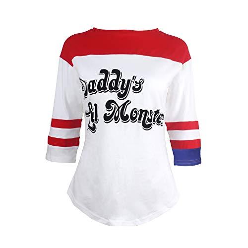 411J6ogtitL Harley Quinn Shirts