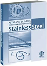 Astm and Sae-Ams Standards and Specifications for Stainless Steel