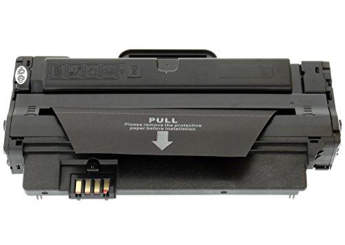 TONER EXPERTE® MLT-D1052L Toner kompatibel für Samsung ML-1910 ML-1915 ML-2525 ML-2525W ML-2540 ML-2545 ML-2580N SCX-4600 SCX-4600FN SCX-4623F SCX-4623FN SCX-4623FW SF-650 SF-650P (2500 Seiten)