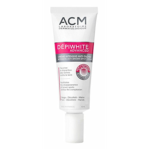 ACM Depiwhite Advanced Intensive Anti-Fleckencreme, Hautpflegemittel