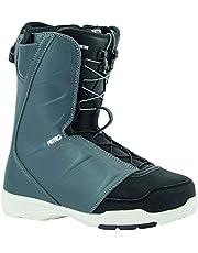 Nitro Snowboards herr Vagabond TLS '20 All Mountain Freestyle snabblåssystem billig Boot Snowboardboot