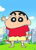 クロスステッチ刺繍 キット 図柄印刷 - アニメーションの少年Xiaoxin - 初心者DIYホームデコレーション芸術 工芸 11CT(40x50cm)