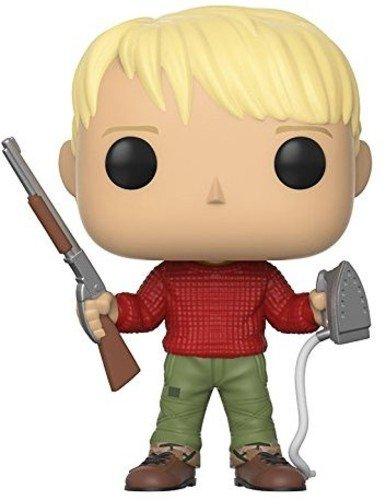 Funko Pop Movies: Home Alone - Kevin Collectible Vinyl Figure