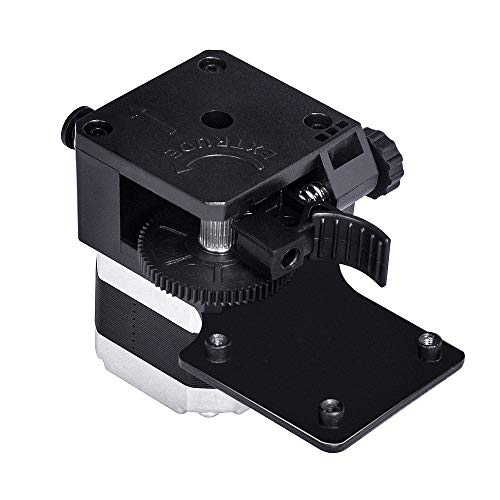 UniTak3D Pre-assembled Upgrading Extruder with Nema 17 Stepper Motor for Ender 3,Ender 3 Pro,CR10,CR-10S Series 3D Printers