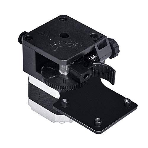 Redrex Pre Ensamblado Upgrading Bowden Extruder con Motor Paso a Paso Nema 17 para Impresoras 3D de las Series Ender 3, Ender 3 Pro, CR10, CR-10S