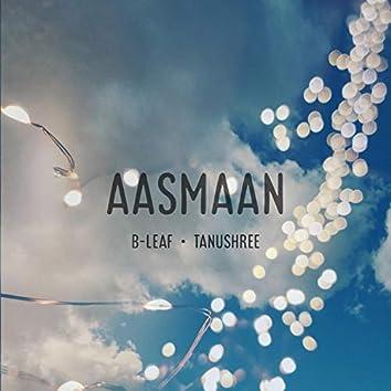Aasmaan (feat. Tanushree)