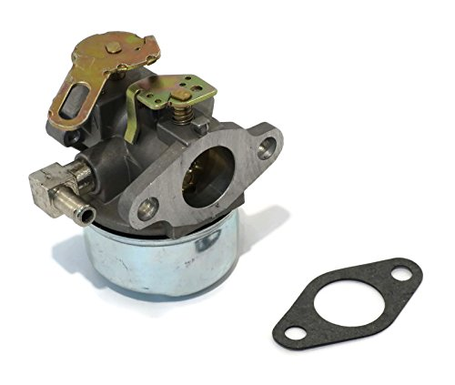 Why Should You Buy The ROP Shop Carburetor Carb for Tecumseh 632107 632107A Toro 521 Gas Engine Mowe...