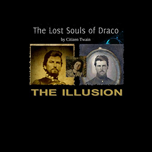 The Lost Souls of Draco audiobook cover art