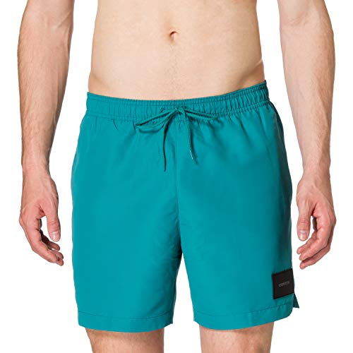 Calvin Klein Middelgrote zwembroek voor heren