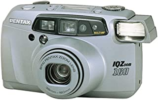 Pentax IQ Zoom 160 35mm Camera