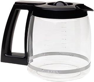 Cuisinart DCC-1200PRC Jarra de vidrio de repuesto, 12 tazas