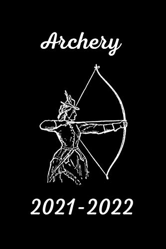 『Archery 2021-2022: Year Planner, Organizer Book Agenda Schedule Organizer,Things to do in 2021 for anime lovers』のトップ画像
