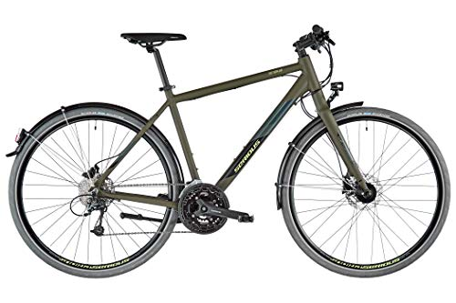 SERIOUS Sonoran Rigid Street Dark Green Rahmenhöhe 56cm 2020 Cityrad