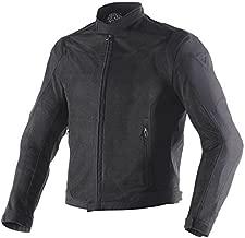 Dainese Men's Air Flux D1 Tex Jacket Black 50