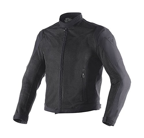 Dainese Air Flux D1 Tex Jacket Chaqueta Moto Verano