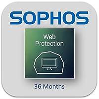 Sophos SG 105 Web Protection - 36 Month - RENEWAL
