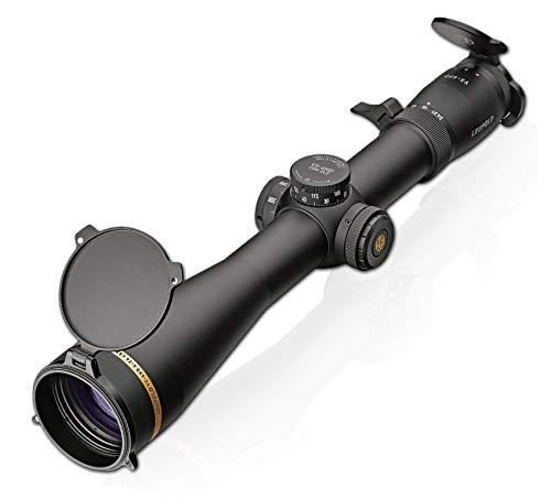 Leupold, VX-6HD Riflescope, 4-24x52mm, 34mm Tube, Varmint Hunter Reticle, Matte...