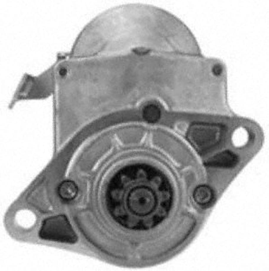 Denso 280-0184 Remanufactured Starter