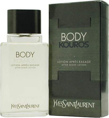 Yves Saint Laurent Yves saint laurent body kouros aftershave 50ml