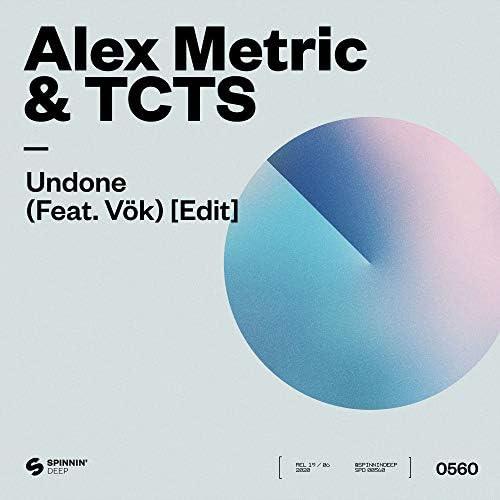 Alex Metric & Tcts feat. Vök