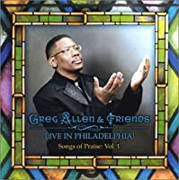 Greg Allen & Friends Live in Philadelphia!