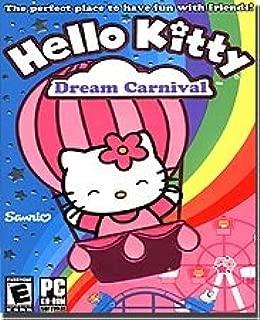 hello kitty pc game
