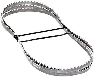 MK Morse ZCDB06 59 1/2-Inch x 1/4-Inch x .014 6TPI Wood Working Bandsaw Blade