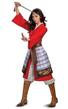 Best mulan adult costume Reviews
