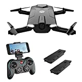 Holy Stone HS160 RC Drone with FPV Camera 720P HD Live Video...