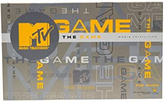 MTV the Game Trivia Lifestyle
