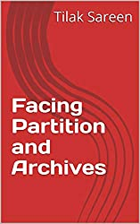 Facing Partition and Archives (English Edition)