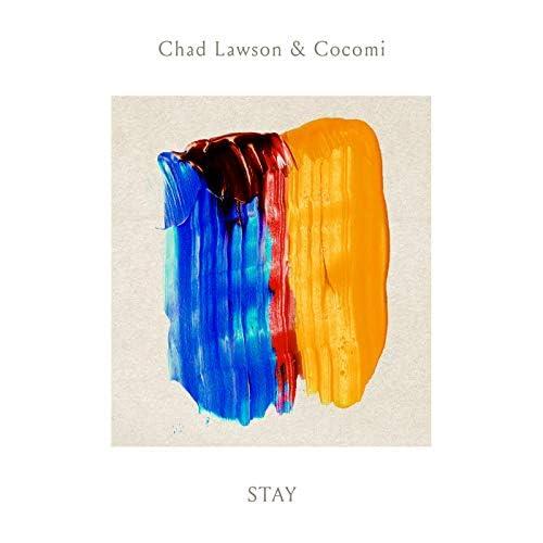 Chad Lawson & cocomi