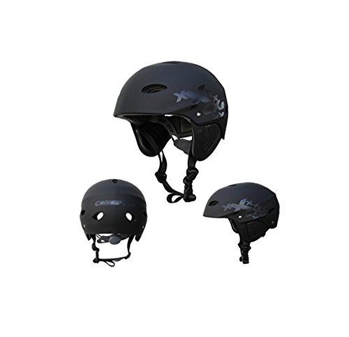 Concept X -   Helm CX Pro Black