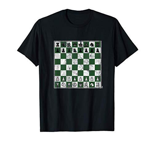 チェスゲーム 将棋/\ ボードゲーム 勝ち負け チェックメイト 攻略法 チェス盤 将棋をする 選手会 Tシャツ