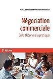 Négociation commerciale - De la théorie à la pratique