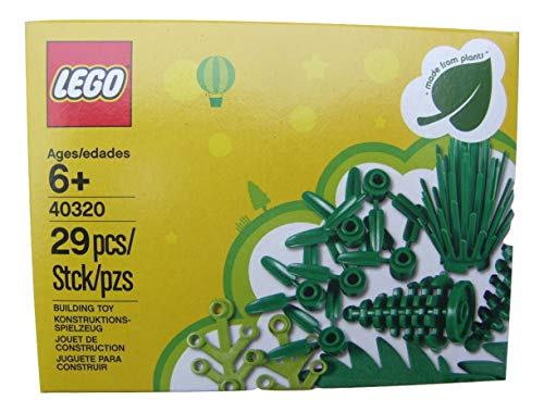 Lego Pflanzen 40320