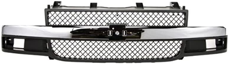 Best chevrolet express grill Reviews