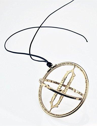 Anillo equinoxial. Astronómico Universal. Reloj Steampunk. Reloj accesorio Steampunk