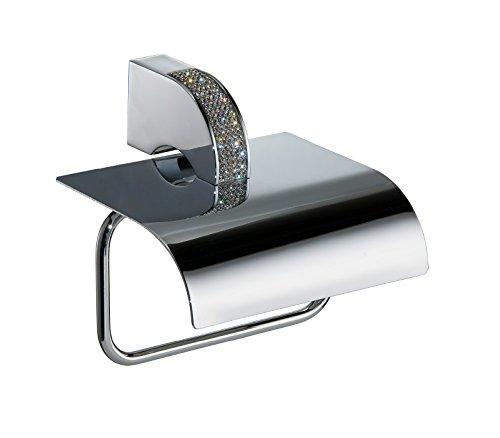 Top 10 best selling list for carmen crystal toilet paper holder