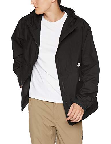 [ザノースフェイス] ジャケット コンパクトジャケット メンズ NP71830 ブラック M