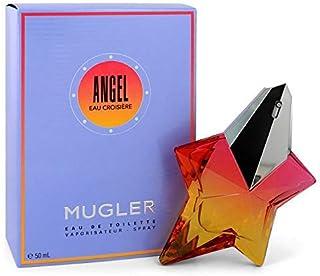 Angel Eau Croisière Mugler Eau de Toilette - Perfume Feminino 50ml