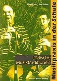 JUEDISCHE MUSIK - arrangiert für Buch [Noten / Sheetmusic] Komponist: OTTENS RITA + RUBIN JOEL aus der Reihe: MUSIKPRAXIS IN DER SCHULE 4
