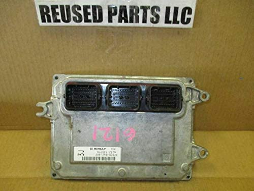 REUSED PARTS Finally popular brand 08 09 10 Fits Engine ECM 273 Accord Challenge the lowest price of Japan Honda