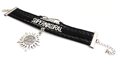 Stern Armband - Supernatural