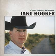 Jake Hooker One Man World CD