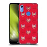Head Case Designs Officially Licensed Arsenal FC Red Crest